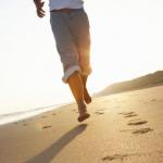 Fitness, perché allenarsi a piedi scalzi